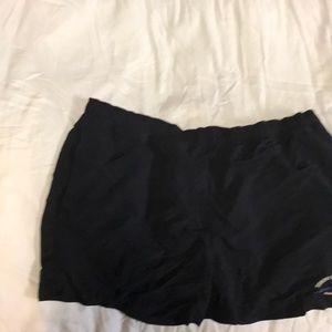 Tommy Bahama nylon swim trunks